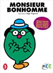 Monsieur Bonhomme - Vol.6 [VHS]