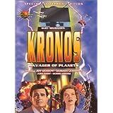 Kronos ~ Jeff Morrow