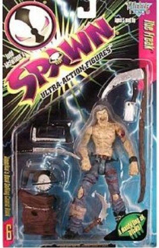 Spawn Series 6 the Freak Action Figure - 1