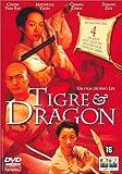 echange, troc Tigre & Dragon [Import belge]