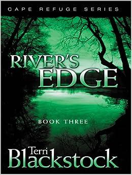 River's Edge (Cape Refuge, No. 3)-ExLibrary