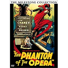 IMDB: Phantom of the Opera