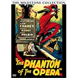 The Phantom of the Opera - The Ultimate Edition (1925 Original Version and 1929 Restored Version) ~ Lon Chaney