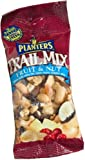 Planters Trail Mix, Fruit & Nut, 2-Ounce Bags (Pack of 72)