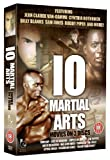 echange, troc Martial Arts Movie Collection [Import anglais]