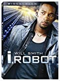 I, Robot (Widescreen) (Bilingual)