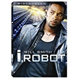I, Robot / Les Robots  (Bilingual)by Will Smith
