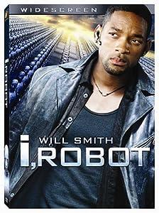 I, Robot / Les Robots  (Bilingual)