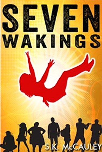 Free Kindle Book : SEVEN WAKINGS