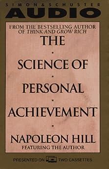 The Science of Personal Achievement - Napoleon Hill