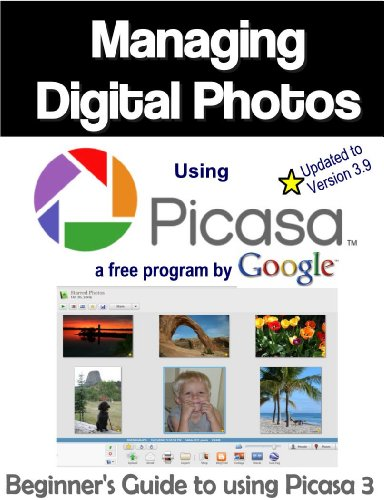 Beginner's Guide to Picasa 3