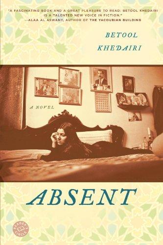 Absent: A Novel