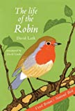 img - for The Life of the Robin book / textbook / text book