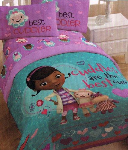 Doc McStuffins Bedding Sets for Christmas 2015