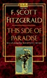 This Side of Paradise (Ivy Classics) (0804114803) by F. Scott Fitzgerald