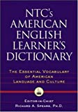 NTC's American English Learner's Dictionary