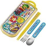 食洗機対応スライド式トリオ ポケモン XY イエロー TCS1A