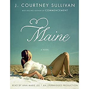 Maine Audiobook