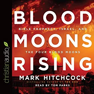 Blood Moons Rising Audiobook