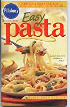 Pillsbury Classic Cookbooks: Easy Pasta #266…