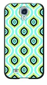 Triple C Designs Samsung Galaxy S4 Case, Kiwi