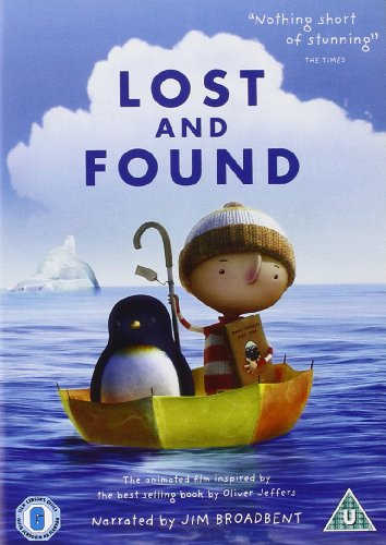 Lost and Found [Import anglais]