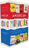 American Musicals: The Complete Books and Lyrics of 16 Broadway Classics, 1927–1969: (A Library of America Collectors Boxed Set)