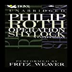 Operation Shylock: A Confession   Philip Roth