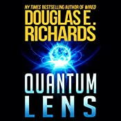 Quantum Lens | [Douglas E. Richards]