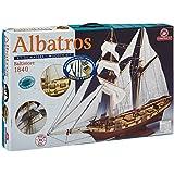 Constructo 80702 Model Ship Kit Albatross