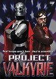 echange, troc Project: Valkyrie [Import USA Zone 1]