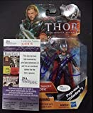CHRIS HEMSWORTH MARVEL THOR SIGNED AVENGERS MISSING JSA COA