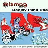 Mixmag Live: Deejay Punk-Roc Deejay Punk-Roc