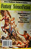 img - for Magazine of Fantasy & Science Fiction January 2006 book / textbook / text book