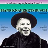 Knappertsbusch Conducts Bruckner (2CD)