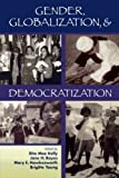 img - for Gender, Globalization, & Democratization book / textbook / text book