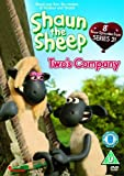 echange, troc Shaun The Sheep - Two's Company [Import anglais]