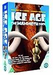 Ice Age 1-4 plus Mammoth Christmas: T...