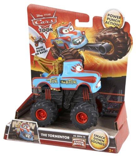 Disney Cars Monster Truck Toys Monster Truck Toys
