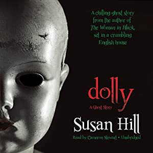 A Ghost Story - Susan Hill