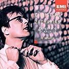 Domenico Scarlatti: Keyboard Sonatas