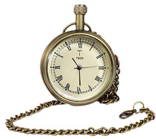 Classique-lisse-cru-roman-montre-mtal-numrique-couleur-or-des-femmes-des-hommes-de-poche-46-cm