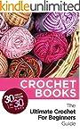 Crochet: Crochet Books: 30 Crochet Pa...