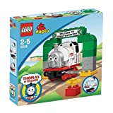 Lego Duplo Thomas und seine Freunde 5545 - Stanley in Great Waterton