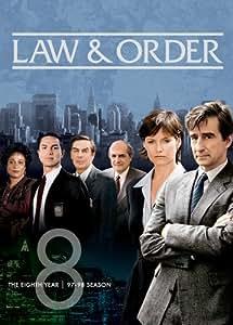 Law & Order: The Eighth Year - Season 97-98