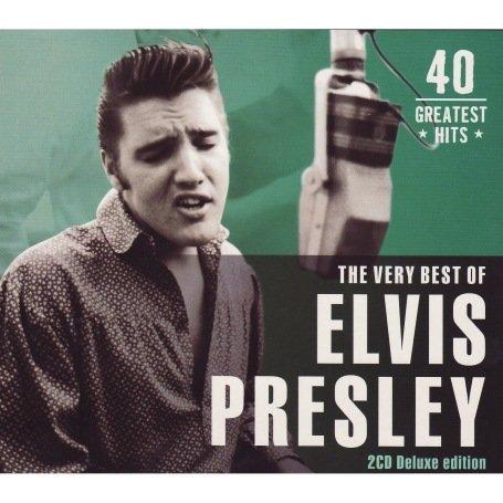 Elvis Presley - Best of - Zortam Music