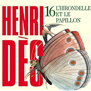 Henri Dès - Cache-Cache Volume 2 - La Petite Charlotte