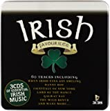 Irish Favourites (3CD)