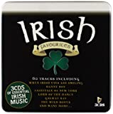 Various Irish Favourites (3CD)