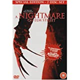 A Nightmare On Elm Street [DVD]by Robert Englund